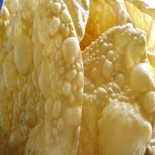 Fried Appalam